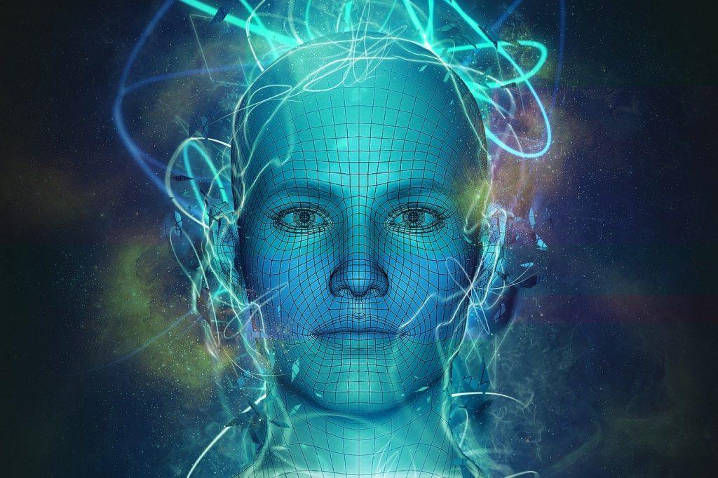 human, future, technology
